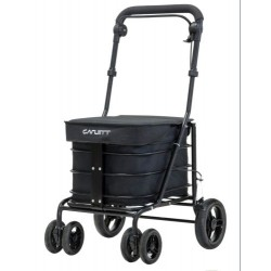 Carro Easycarlet black beauty lett700-1 www.carrosdecompra.es